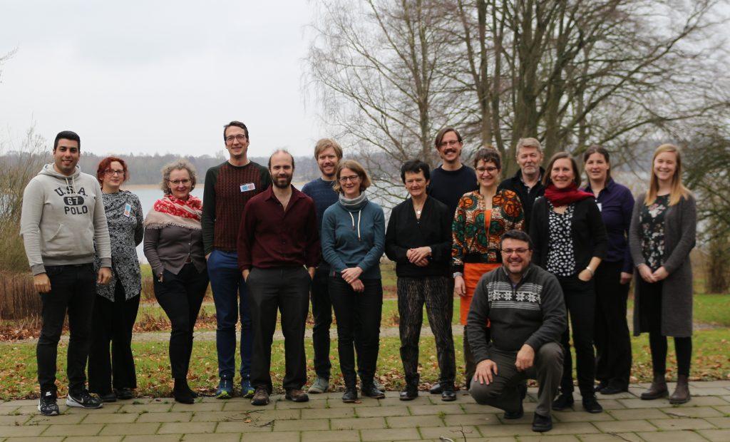 Team LimnoScenES